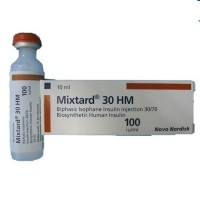 Mixtard 30 Vial 100ml