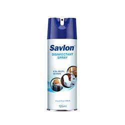 Savlon Disinfectant Spray 125 ml