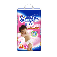 MamyPoko XXL Pants(15-25kg.)38pcs.thai