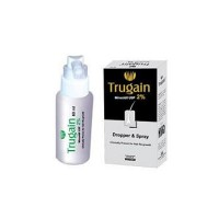 Trugain 2% Spray