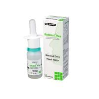 Antazol Plus Nasal Spray