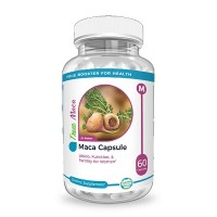 Maca Capsule for women