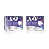 Joly Adult Pants Medium 10pcs