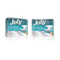 Joly Adult Diapers-Large 30pcs