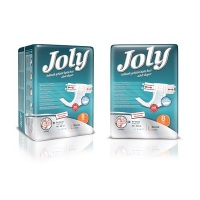 Joly Adult Diapers-Large 8pcs