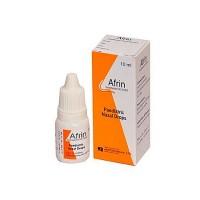 Afrin Nasal Drop