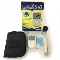 GlucoSure Star (Blood Glucose Monitoring Machine set)