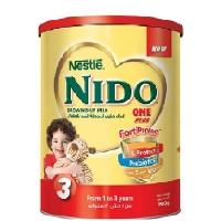 Nido 1 Plus 900gr